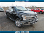 2018 F-150 SuperCrew Cab 4x4,  Pickup #181100 - photo 1