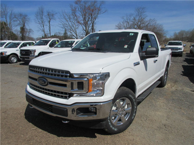 2018 F-150 Super Cab 4x4,  Pickup #181163 - photo 3