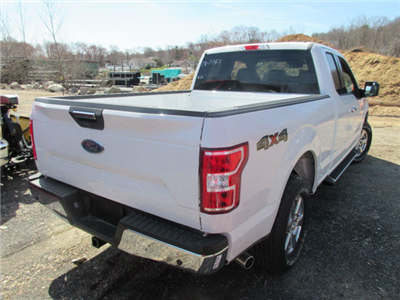 2018 F-150 Super Cab 4x4,  Pickup #181163 - photo 2