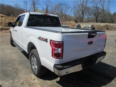 2018 F-150 Super Cab 4x4,  Pickup #181163 - photo 4