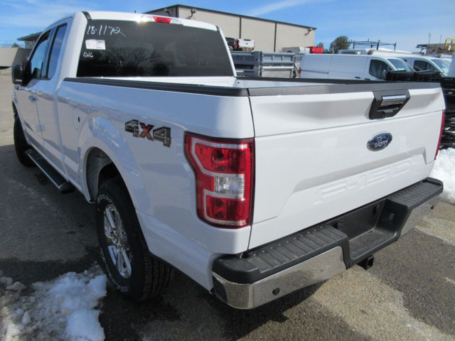 2018 F-150 Super Cab 4x4, Pickup #181172 - photo 4