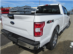 2018 F-150 Super Cab 4x4, Pickup #181172 - photo 2