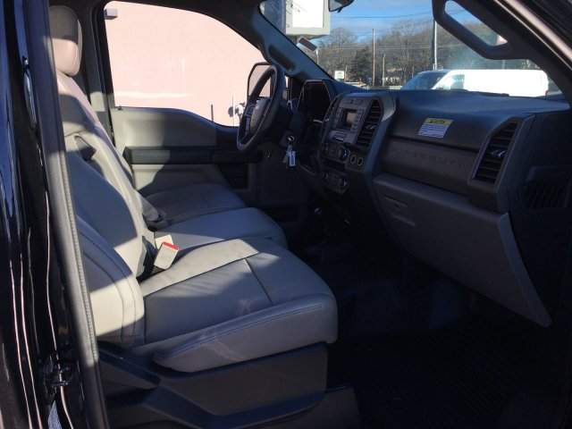 2018 F-450 Regular Cab DRW 4x4,  DuraClass Dump Body #181209 - photo 3
