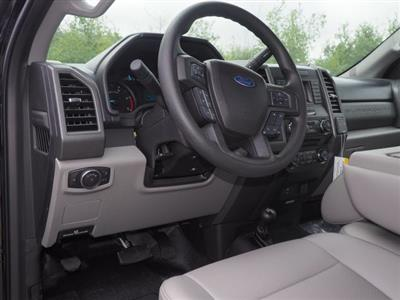2018 F-450 Regular Cab DRW 4x4,  DuraClass Dump Body #181209 - photo 20
