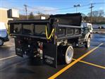 2018 F-450 Regular Cab DRW 4x4,  DuraClass Dump Body #181209 - photo 2