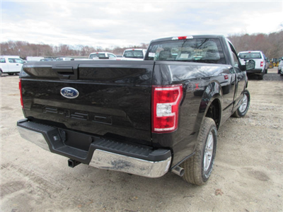 2018 F-150 Regular Cab 4x4,  Pickup #181335 - photo 2