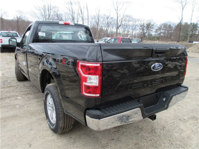 2018 F-150 Regular Cab 4x4,  Pickup #181335 - photo 4