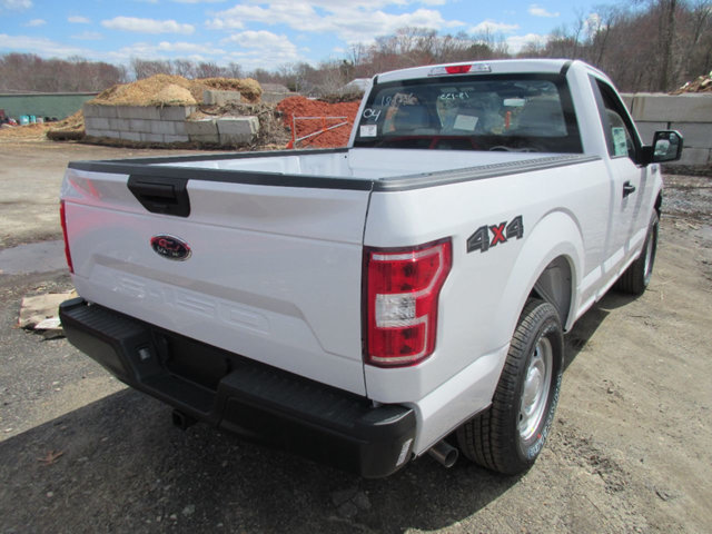 2018 F-150 Regular Cab 4x4,  Pickup #181336 - photo 2