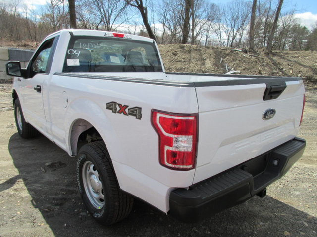 2018 F-150 Regular Cab 4x4,  Pickup #181336 - photo 4
