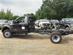2018 F-550 Regular Cab DRW 4x4,  Cab Chassis #181471 - photo 1