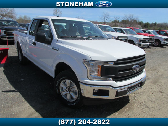2018 F-150 Super Cab 4x4,  Pickup #181482 - photo 1