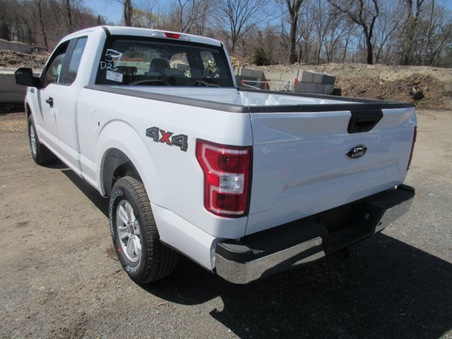 2018 F-150 Super Cab 4x4,  Pickup #181482 - photo 4