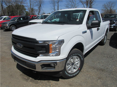2018 F-150 Super Cab 4x4,  Pickup #181482 - photo 3