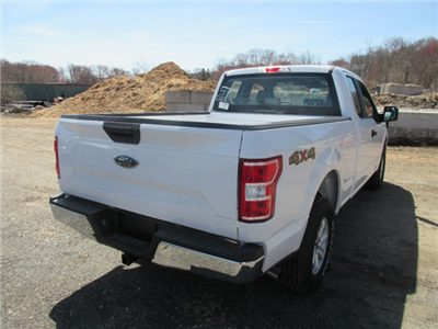 2018 F-150 Super Cab 4x4,  Pickup #181482 - photo 2