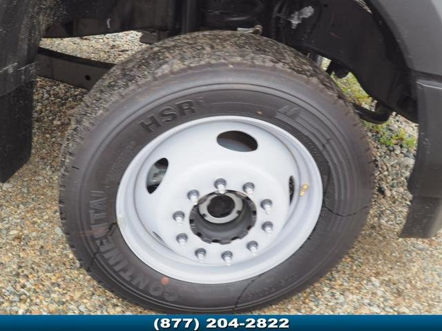 2018 F-550 Regular Cab DRW 4x4,  Cab Chassis #181490 - photo 3