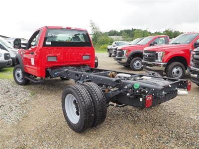2018 F-550 Regular Cab DRW 4x4,  Cab Chassis #181490 - photo 7