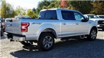 2018 F-150 Crew Cab 4x4 Pickup #18175 - photo 4