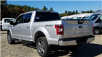 2018 F-150 Crew Cab 4x4 Pickup #18175 - photo 2