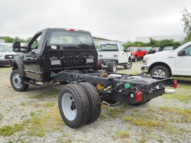 2018 F-450 Regular Cab DRW 4x4,  Cab Chassis #181757 - photo 7