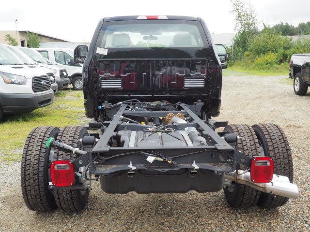 2018 F-450 Regular Cab DRW 4x4,  Cab Chassis #181789 - photo 6