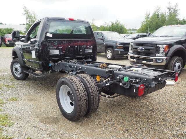 2018 F-450 Regular Cab DRW 4x4,  Cab Chassis #181789 - photo 7