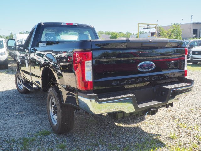 2018 F-250 Regular Cab 4x4,  Pickup #181808 - photo 10