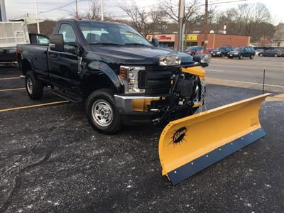 2018 F-250 Regular Cab 4x4,  Pickup #181808 - photo 1