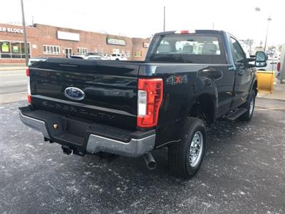 2018 F-250 Regular Cab 4x4,  Pickup #181808 - photo 4