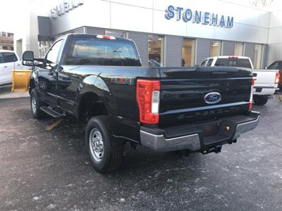 2018 F-250 Regular Cab 4x4,  Pickup #181808 - photo 2