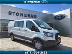 2018 Transit 150 Low Roof 4x2,  Empty Cargo Van #181864 - photo 1
