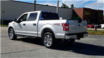 2018 F-150 Crew Cab 4x4 Pickup #18188 - photo 2
