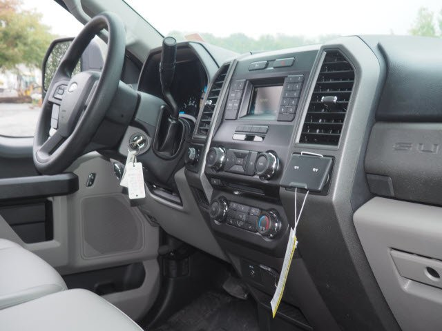2018 F-250 Regular Cab 4x4,  Pickup #181917 - photo 2