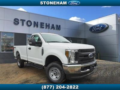 2018 F-250 Regular Cab 4x4,  Pickup #181917 - photo 1