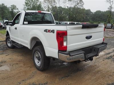 2018 F-250 Regular Cab 4x4,  Pickup #181917 - photo 6