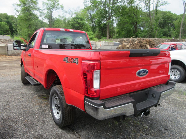 2018 F-350 Regular Cab 4x4,  Pickup #181985 - photo 3