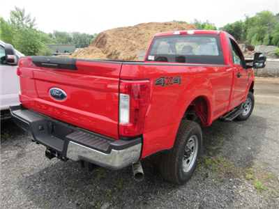 2018 F-350 Regular Cab 4x4,  Pickup #181985 - photo 2