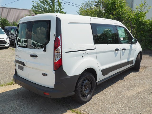 2018 Transit Connect 4x2,  Empty Cargo Van #182011 - photo 5