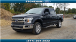 2018 F-150 Crew Cab 4x4 Pickup #18205 - photo 1