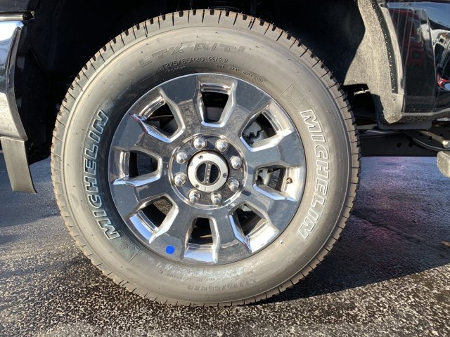 2018 F-350 Crew Cab 4x4,  Pickup #182126 - photo 13