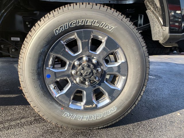 2018 F-350 Crew Cab 4x4,  Pickup #182126 - photo 14
