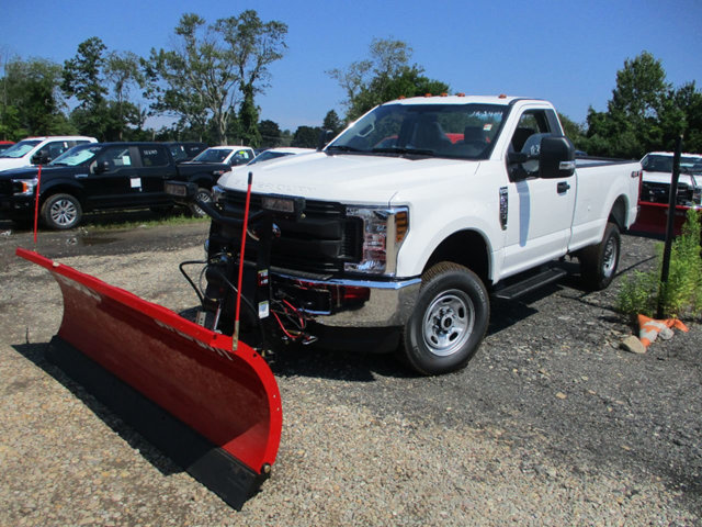 2018 F-350 Regular Cab 4x4,  Pickup #182404 - photo 3
