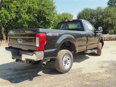 2018 F-350 Regular Cab 4x4,  Pickup #182406 - photo 2