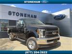 2018 F-350 Regular Cab 4x4,  Pickup #182406 - photo 1