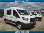 2018 Transit 150 Med Roof 4x2,  Empty Cargo Van #182743 - photo 1