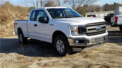 2018 F-150 Super Cab 4x4, Pickup #18278 - photo 3