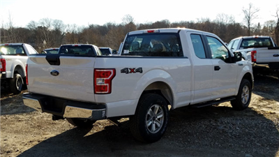 2018 F-150 Super Cab 4x4, Pickup #18278 - photo 4