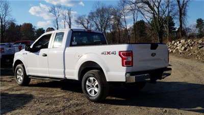 2018 F-150 Super Cab 4x4, Pickup #18278 - photo 2