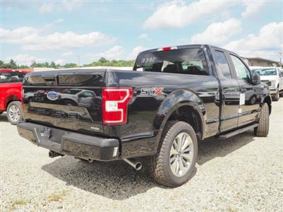 2018 F-150 Super Cab 4x4,  Pickup #183185 - photo 2