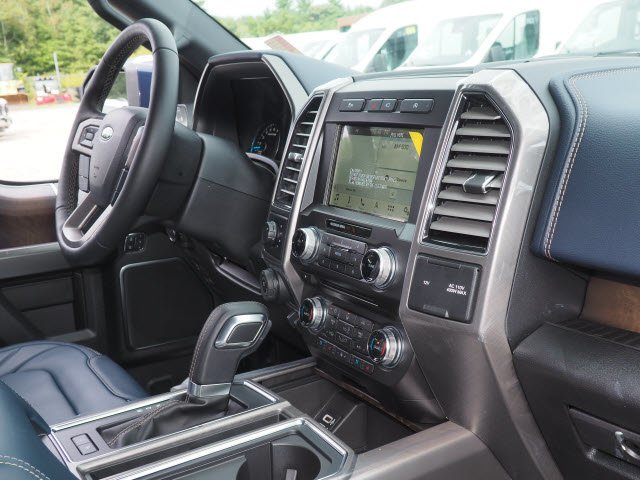 2018 F-150 SuperCrew Cab 4x4,  Pickup #183311 - photo 5