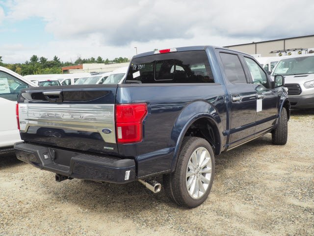 2018 F-150 SuperCrew Cab 4x4,  Pickup #183311 - photo 2